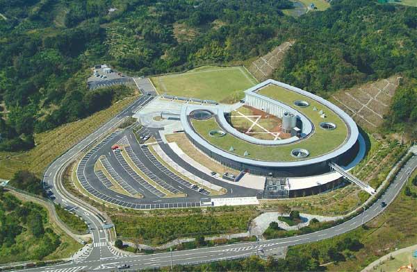 和歌山県立情報交流センター Big・U