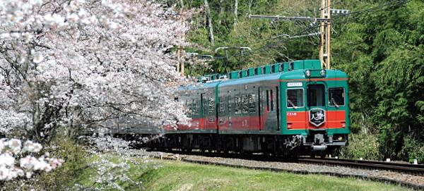 観光列車「天空」