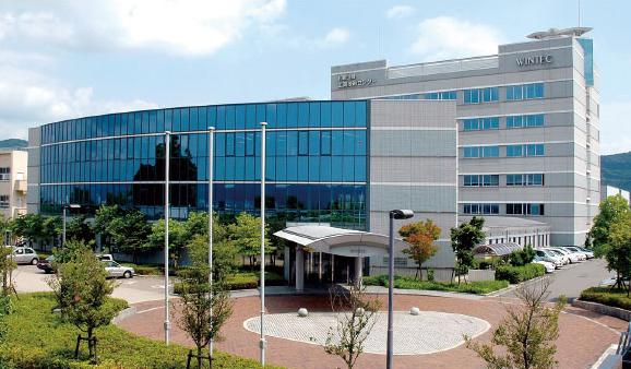 和歌山県工業技術センター